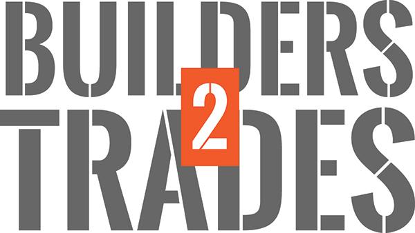 Builders2Trades logo