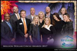 SMC Million dollar circle 2017