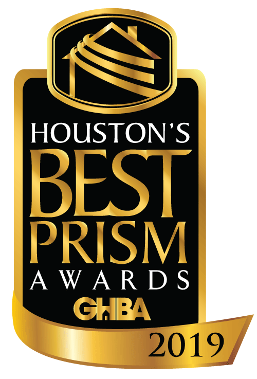 Houston's Best PRISM Awards 2019 logo