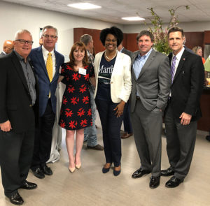 HOMEPAC Trustees support Martha Castex-Tatum for Houston City Council