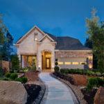 Chesmar Homes' Poplar plan