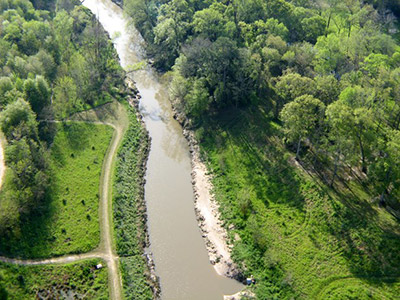 Cypress Creek texas