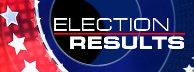2016 primary election results