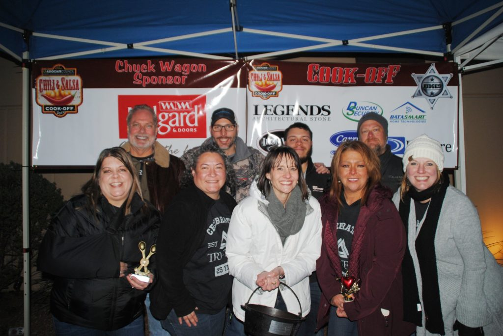 GHBA Chili Cookoff 2019