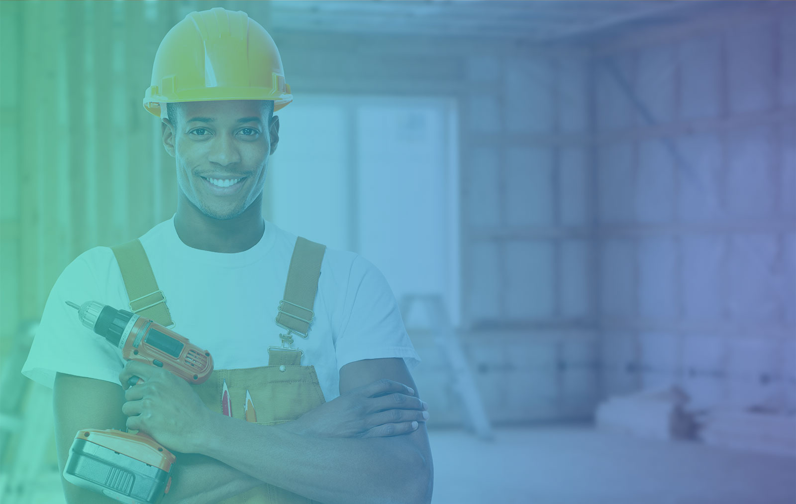 """Featured image for """"More Young Workers Join the Construction Labor Force"""""""