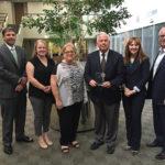 Congressman Gene Green Defender of Housing Award