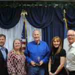 Congressman Ted Poe Defender of Housing Award