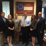 Congressman Culberson Defender of Housing Award