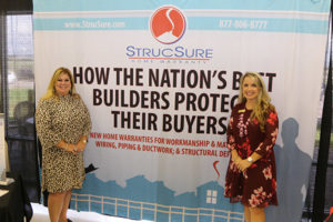 expo 2016 strucsure booth