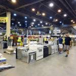 RMC garage sale 2016