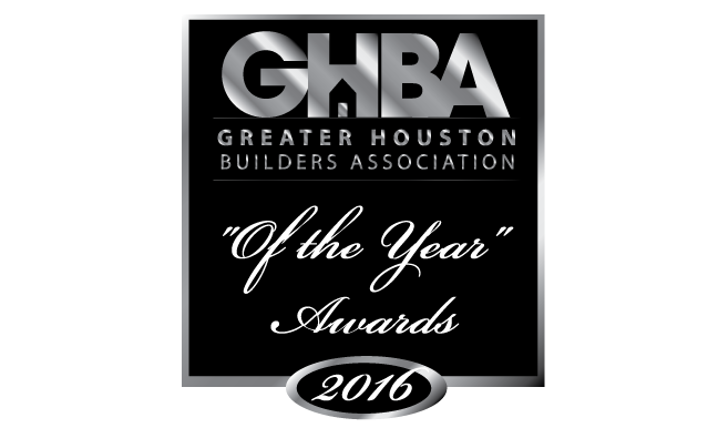 GHBA of the Year Awards 2016