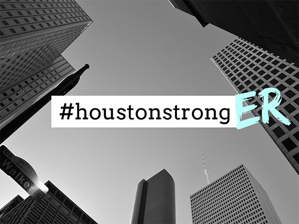 Houston Stronger