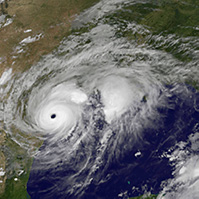 hurricane disaster resources