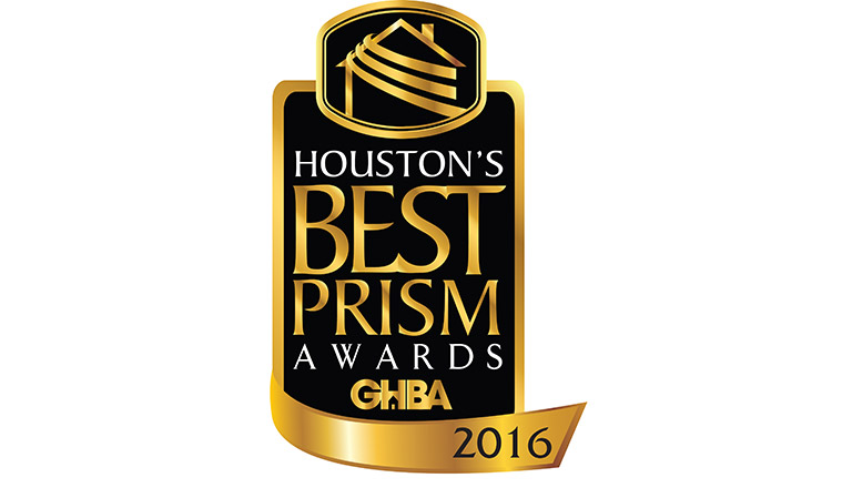 Houston's Best PRISM Awards 2016 logo