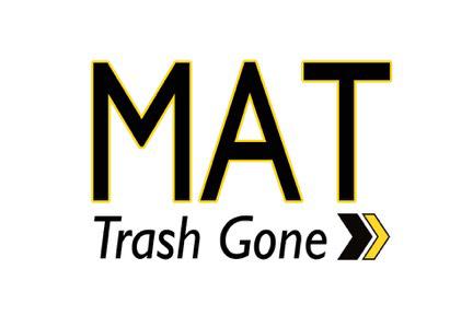 MAT Trash Gone