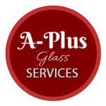 A plus glass