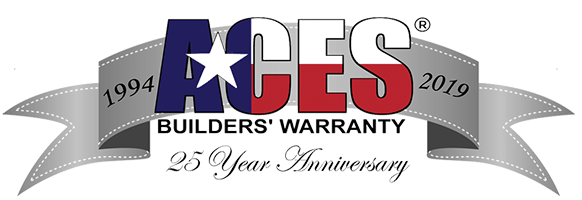 ACES Builders Warranty