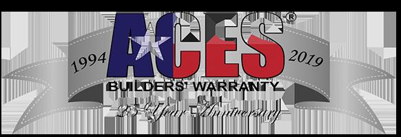 ACES Builders Warranty