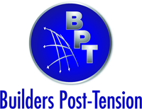 builders post tension