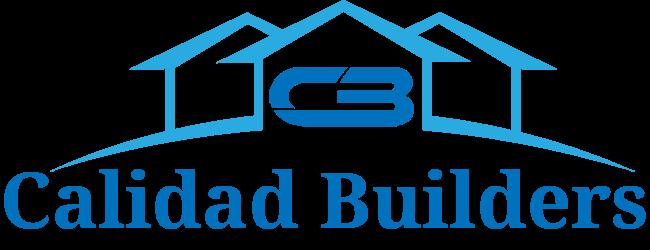 Calidad Builders