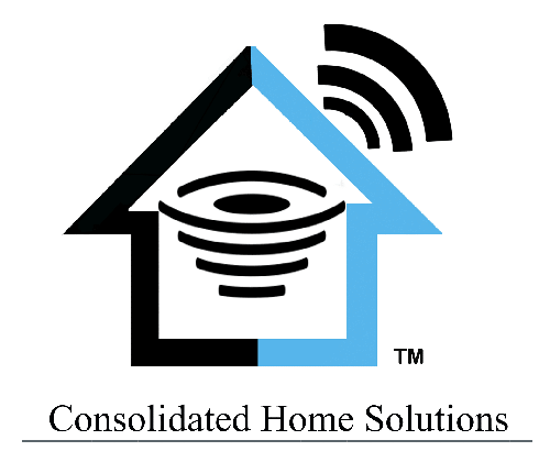 consolidated home solutions