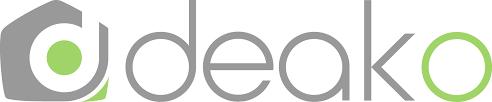 deako logo