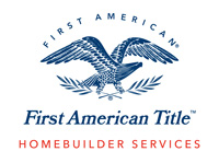 First American Title - Homebuilder Division