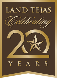 Land Tejas development 20th anniversary 2017