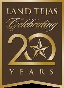 Land Tejas development 20th anniversary 2017