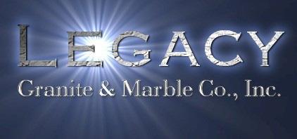 Legacy granite and marble