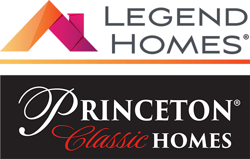 Legend Homes / Princeton Classic Homes