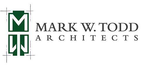 Mark W Todd Architects logo
