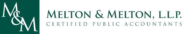 Melton and Melton CPA