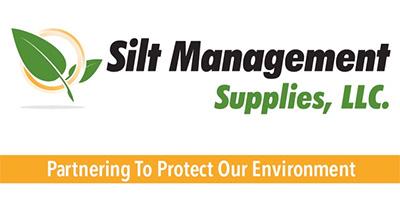 Silt Management Supplies