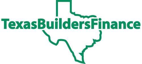 Texas Builders Finance