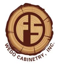 WEDO Cabinetry