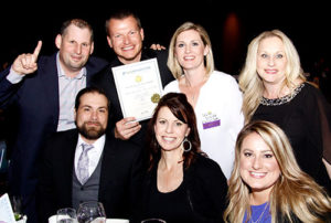 Million dollar circle winners 2016 - Keller Icon Team