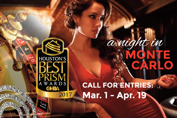PRISM 2017 call for entries