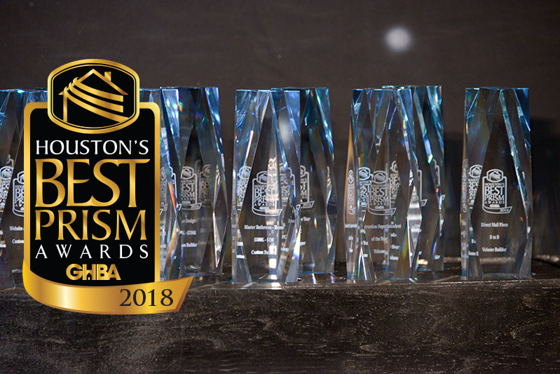 houstons best prism awards 2018