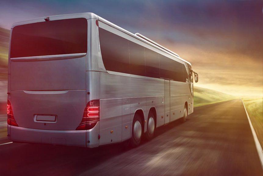 the pro-housing bus