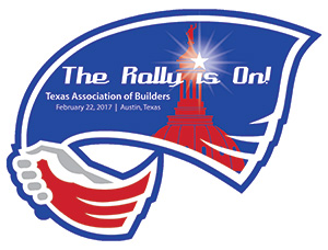 Rally Day logo