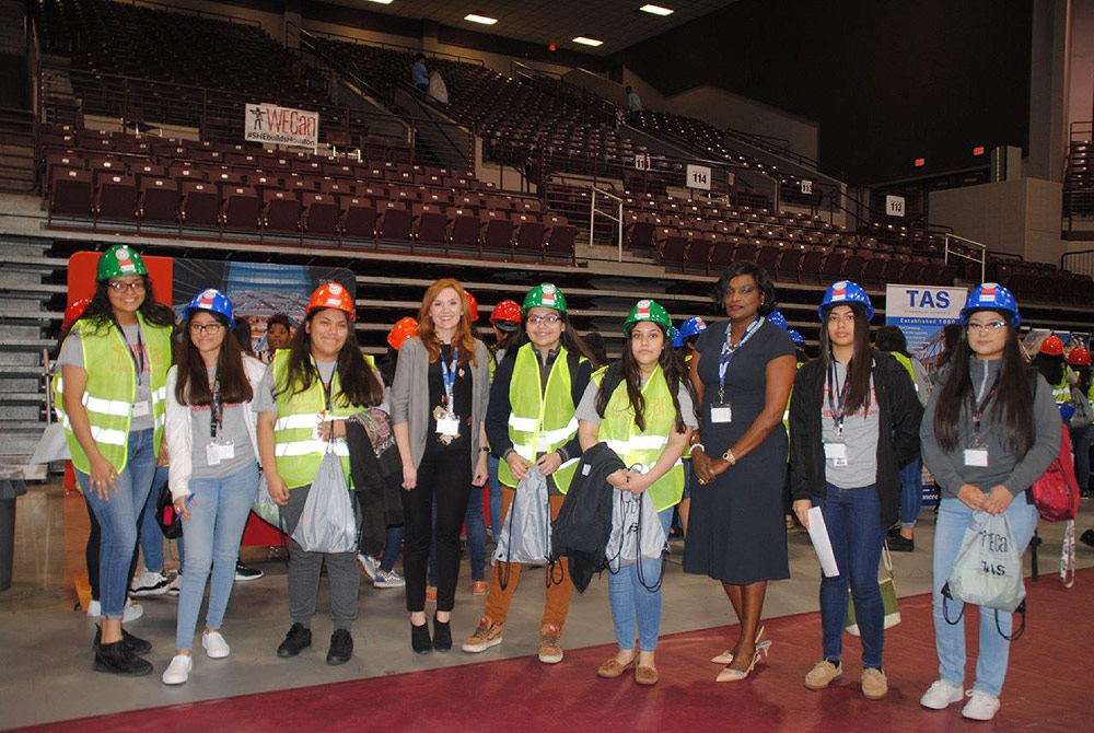 """Featured image for """"GHBA Participates in  She Builds Houston Construction Conference"""""""