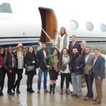 SMC top producers New Orleans trip