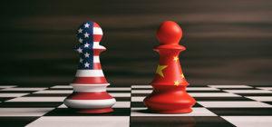 trade wars United States versus China